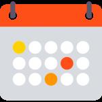 Academic Calendar Year 2019-2020