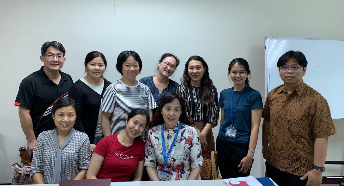 Thai Student KMU